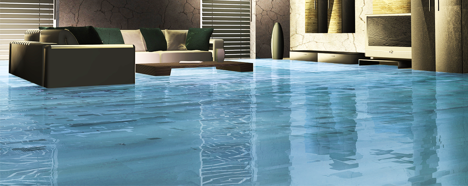 Water Damage Restoration Commercial Cleaning Services Perth