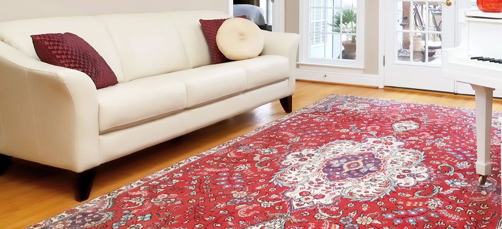 Rug Cleaning Perth - Quick Dry Carpets Cleaner Services